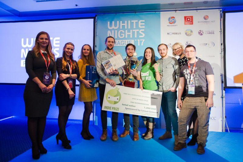 White Nights Grand Prix Award